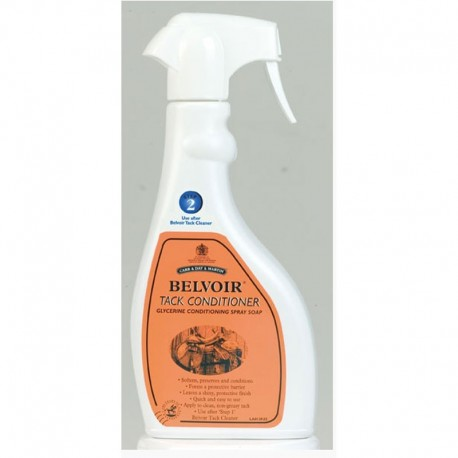 Jaboncillo Carr&day Spray Step2 Conditioning