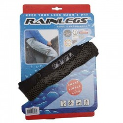 Chaparrera Corta Impermeable Rainlegs