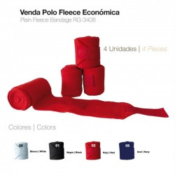 Venda Polo Fleece Eco. 3408 4