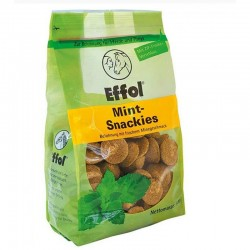Caramelos Effol Mint-Snackies
