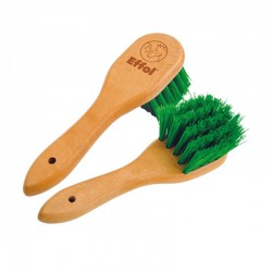 Cepillo Effol Hoof Brush para Limpiar Cascos