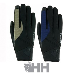 Guantes Roeckl 3301-578 Williams Invierno