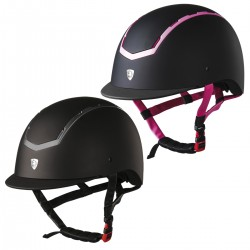 Casco Tattini Con Brillantes