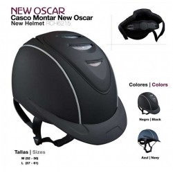 casco montar new oscar