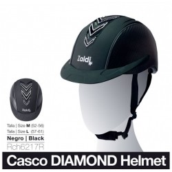 Casco Zaldi Diamond Rch6217R
