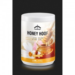 Pomada Cascos Veredus Honey Hoof