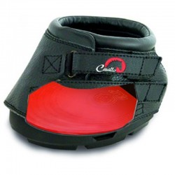 Zapato Cavallo Hoof Simple Par
