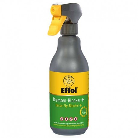 Repelente Effol Insectos Tabanos Blocker